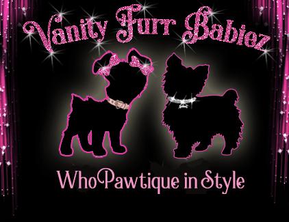 Vanity Furr Babiez